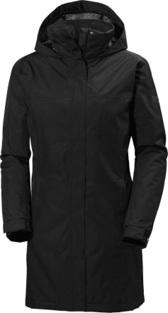 Insulated Aden Coat Women Musta M