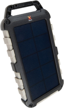 Xtorm Xtorm FS305 Solar Charger 10 000 Robust 8227410 Replace: N/AXtorm Xtorm FS305 Solar Charger 10 000 Robust
