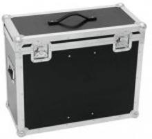 ROADINGER Flightcase 2x TSL-750/TSL-1200