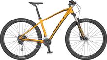 "Scott Aspect 940 29"" Mountainbike Alu, Dämpargaffel, Skivbroms, 14,1 kg"