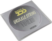 DiMavery String set Ukulele, 028-041