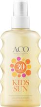 ACO Sol Kids Spray Spf 30 175ml