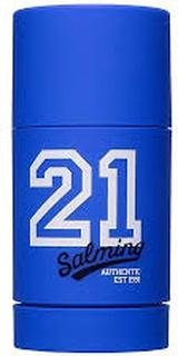 Salming 21 Blue Deodorant Stick 75ml