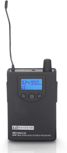 LD Systems Receiver for MEI 100 G2 In-Ear Monitor