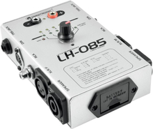 Omnitronic LH-085 Cabel Tester