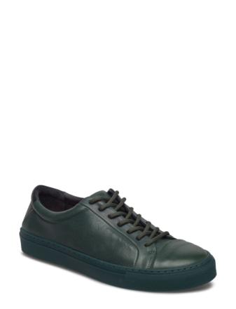Spartacus Tri Shoe Lave Sneakers Svart ROYAL REPUBLIQ