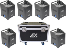 AFX W15 LED Bundle