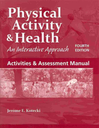 Physical Activity and Health Ssg