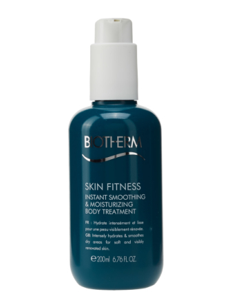 Skin Fitness Body Serum 200 Ml