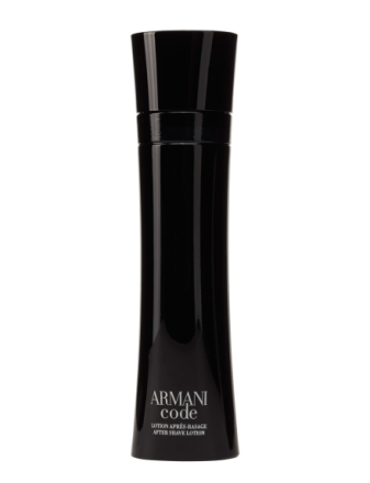 Armani Code Men After Shave Lotion 100 Ml