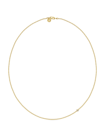 A Necklace Gold 45