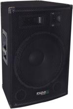 Ibiza 3-vägs aktiv PA högtalare