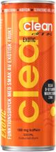 Clean Drink, 330 ml Exotic