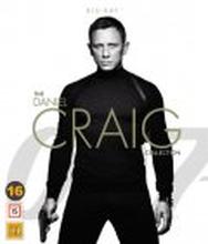 The Daniel Craig Collection (Blu-ray)