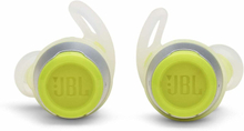 JBL Reflect Flow Sport True Kabellos In-Ear Kopfhörer - Grün
