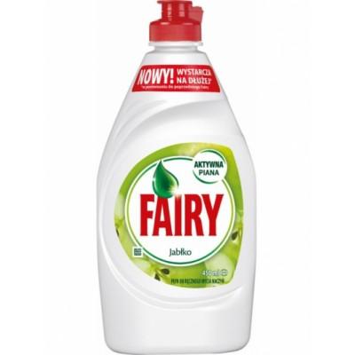 Fairy Spülmittel Apfel 450 ml