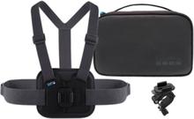 Sports Kit - action camera mounting kit