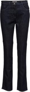 Mary Lige Jeans Blå BRAX