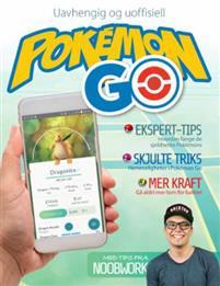 Den komplette guiden til Pokémon GO - CDON.COM