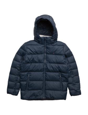 Ame Thkb Basic Down Jacket - Boozt