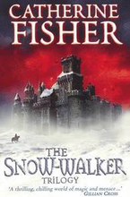 The Snow-walker Trilogy: 'The Snow-walker's Son', 'The Empty Hand', 'The Soul Thieves