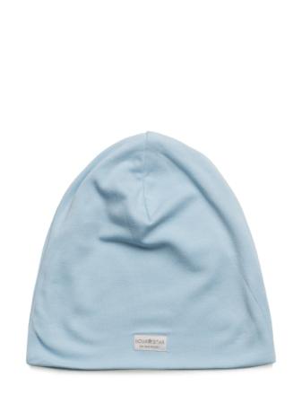 Blue Baby Beanie