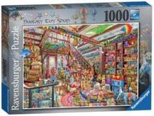 The Fantasy Toy Shop 1000p