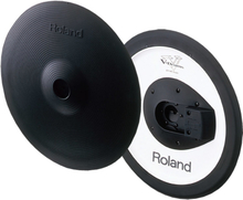 """Roland 14"""" CY-14C cymbalpad"""