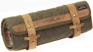 Merlin Chaplow Verktyg rulle Grön en storlek
