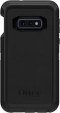 Otterbox Samsung Galaxy S10E Skal Defender Svart