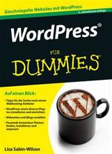 WordPress fur Dummies