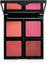 e.l.f Cosmetics Powder Blush Palette Dark