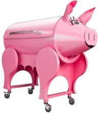 Traeger - Lil Pig Pink