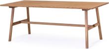 Bridge matbord oljad ek 150x90 cm