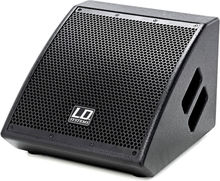 LD Systems MON-81A G2, Active Stagemonitor