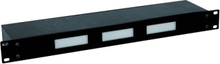 OMNITRONIC SPL-1 Indicator rack mount