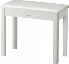 Yamaha B1-WH Bench - White
