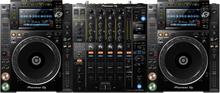 Pioneer CDJ2000NXS2 / DJM900NXS2 bundle