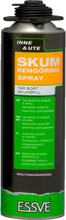 ESSVE Spray Skumrengöring transparent, 500ml