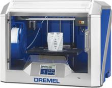 DigiLab 3D -tulostin 3D40 - 3D Printterit - Polyaktidi (PLA)