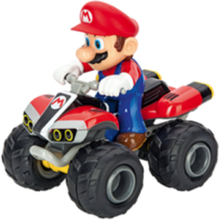 RC Mario Kart 8 - Mario