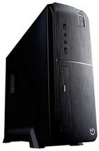 Bordsdator iggual PSIPC341 i3-8100 8 GB RAM 240 GB SSD Svart