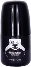 Beard Monkey Silver Rain Roll-On 50ml