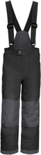 VAUDE Snow Cup Pants III Barn black 98 2020 Skidbyxor