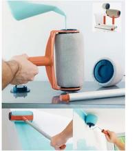 Påfyllningsbara målarrullar (anti dropp)