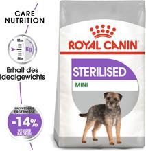 Royal Canin CCN Sterilised Mini - Sparpaket: 2 x 8 kg