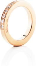 Efva Attling 7 Stars & Signature Ring Guld