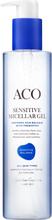 ACO Sensitive Balance Micellar Gel Mild ansiktsrengöring. 200 ml.