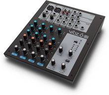 LD Systems VIBZ 6 - 6 channel Mixing Console