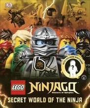 LEGO (R) Ninjago Secret World of the Ninja 7f2340d487273